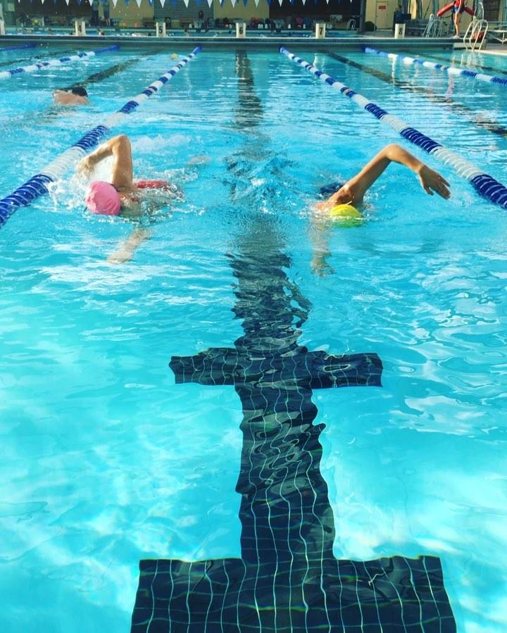 Active recovery today type44 type44strong crossfit nolesteketee caseyjorden16 for Juniper swim and fitness pool schedule
