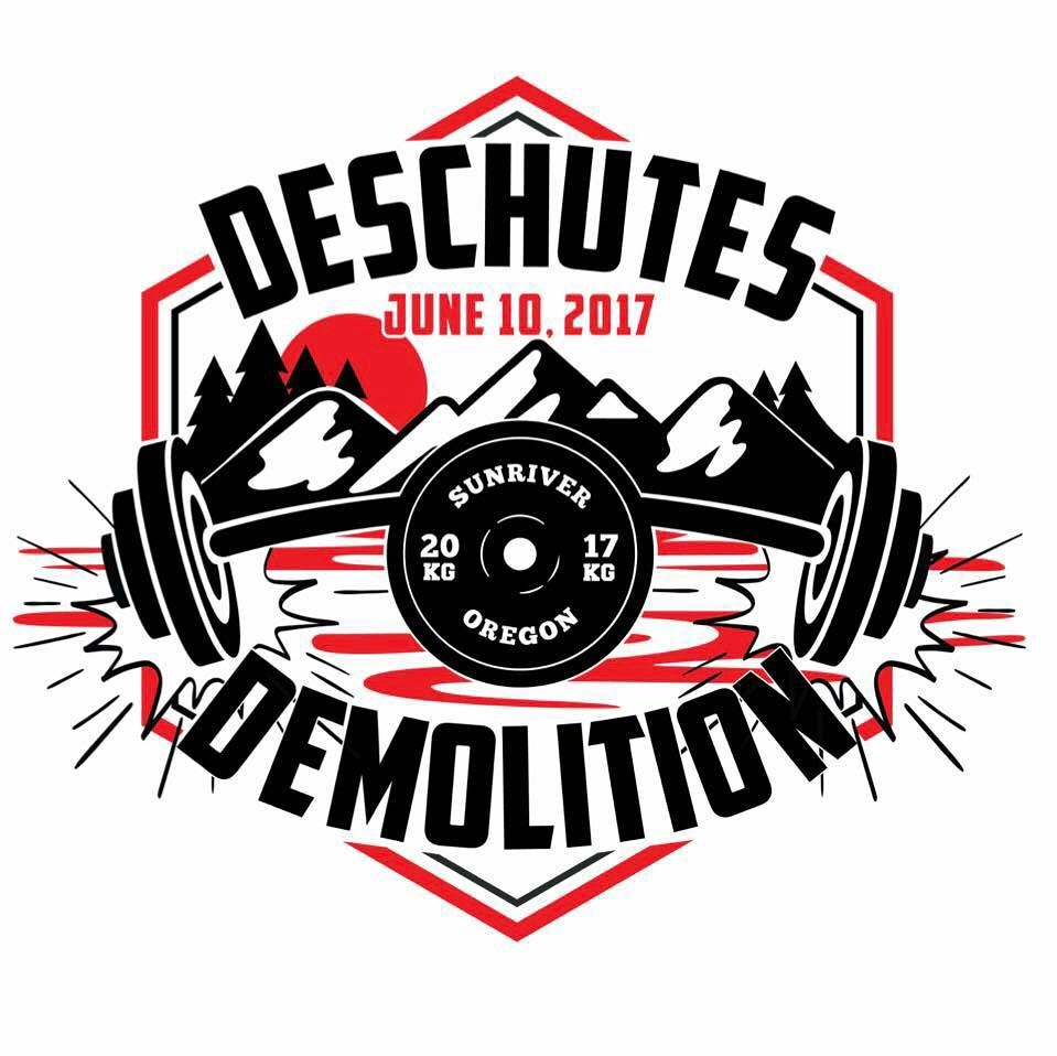 Less than 20 days left for Deschutes Demolition early bird discount pricing! Get registered! Come spend the weekend in Sunriver and don't miss out! Link in bio!