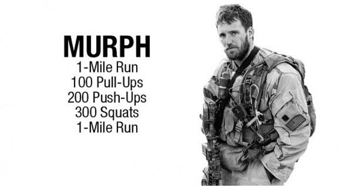 Join us tomorrow at 9a to dedicate a bit of pain and sweat to honor a man who gave everything he had. Scaleable to all fitness levels. . . . #type44 #murph #type44strong #crossfit #reebok #fitaid #rogue #roguefitness #inbend #localize #centraloregon #boomshockalaka #fitness #training #wod #strength #nike #metcon #bendoregon #smashpack #progenex #killcliff #sfh