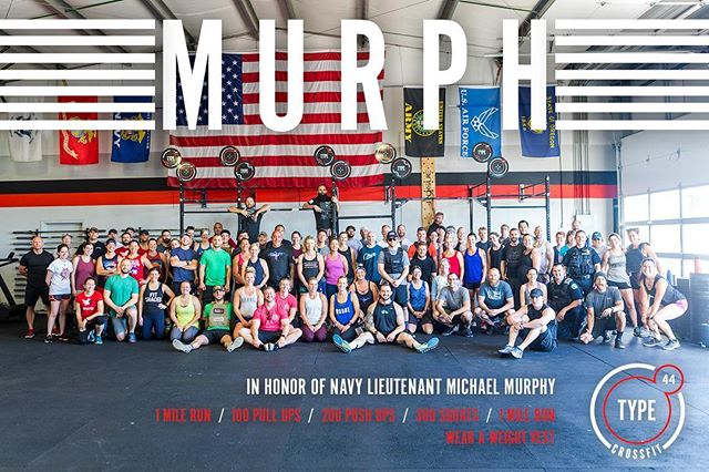 Land of the free, because of the brave  @crossfit