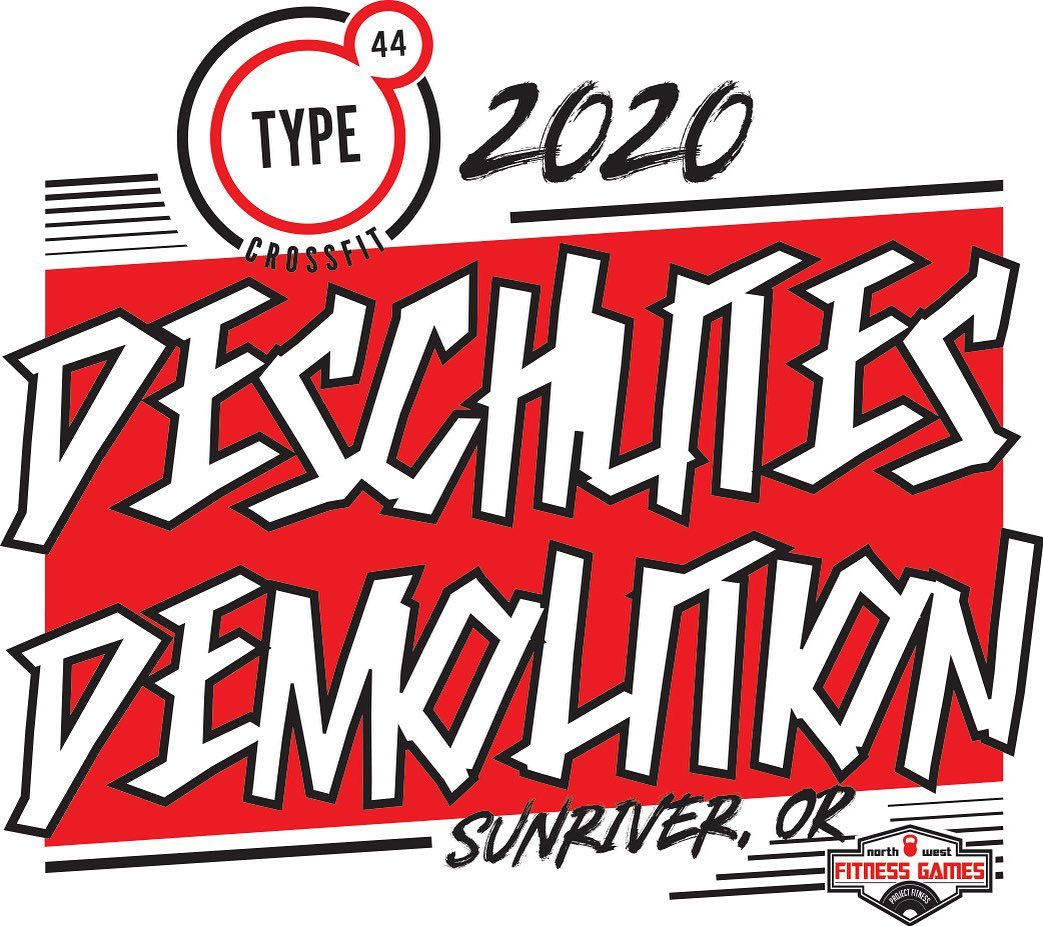 We are disappointed to announce the cancellation of the 2020 Deschutes Demolition previously scheduled for June 6th. **If Oregon regulations allow, we are hoping to reschedule in August or September.** – Due to Covid-19 and current Oregon regulations, we believe this cancellation is the safest and best decision. If you have already registered, you will receive a refund and can re-sign up for the event if we are able to hold at a later date. – We thank you for understanding. If you have any questions or concerns don't hesitate to contact us. – @nwfitgames